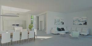 Villa in El Toro in 1. Meereslinie - modernes Anwesen am Meer (Thumbnail 3)
