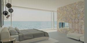 Villa in El Toro in 1. Meereslinie - modernes Anwesen am Meer (Thumbnail 5)