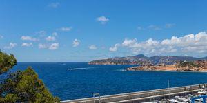 Villa in El Toro 1st sea line (Thumbnail 1)