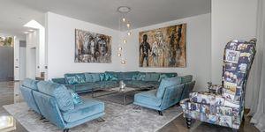 New villa in 1st sea line in El Toro (Thumbnail 6)