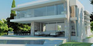 Villa in El Toro in 1. Meereslinie - modernes Anwesen am Meer (Thumbnail 10)