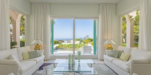 Special property with panoramic sea view (Thumbnail 5)