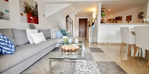 Luxus-Reihenhaus in herrlicher Wohnanlage in Santa Ponsa (Thumbnail 3)