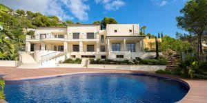 Exclusive new villa in Son Vida (Thumbnail 1)