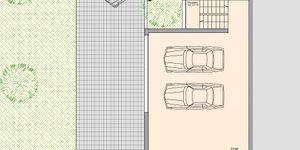 Villa in Santa Ponsa - Neubau Projekt im modernen Stil (Thumbnail 5)