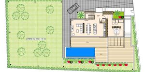 Villa in Santa Ponsa - Neubau Projekt im modernen Stil (Thumbnail 2)