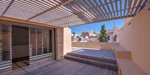 Luxus-Wohnen in Kathedralennähe – Edles Stadthaus in Palma (Thumbnail 3)