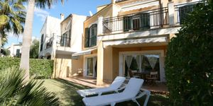 House on the golf course in Camp de Mar (Thumbnail 2)
