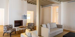Wunderbares Apartment mit Patio in der Altstadt von Palma (Thumbnail 4)