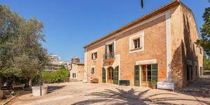 Finca mit riesigem Grundstück in Palma de Mallorca (Thumbnail 1)