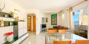 Sea view apartment with restaurant located 50 m from the beach, Portixol, Palma (Thumbnail 2)