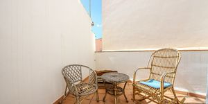 Sea view apartment with restaurant located 50 m from the beach, Portixol, Palma (Thumbnail 9)