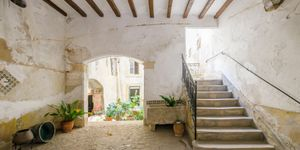 Apartment zum Sanieren Palma de Mallorca (Thumbnail 1)