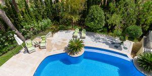 Nice Villa with sea views in Nova Santa Ponsa (Thumbnail 4)