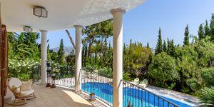 Nice Villa with sea views in Nova Santa Ponsa (Thumbnail 5)