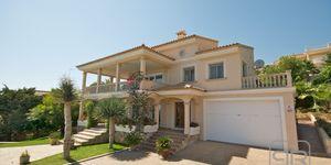 Mediterrane Villa in exklusiver Wohnlage von Nova Santa Ponsa (Thumbnail 4)