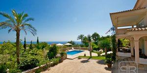 Mediterrane Villa in exklusiver Wohnlage von Nova Santa Ponsa (Thumbnail 2)