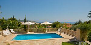 Mediterrane Villa in exklusiver Wohnlage von Nova Santa Ponsa (Thumbnail 1)