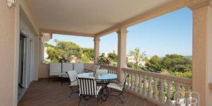 Mediterrane Villa in exklusiver Wohnlage von Nova Santa Ponsa (Thumbnail 9)