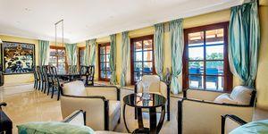 Einzigartige Luxusvilla in Esporles mit Traumblick auf malerische Seenlandschaft (Thumbnail 7)