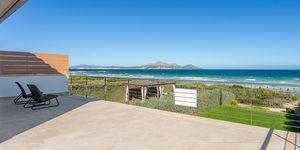 Villa in Playa de Muro - Chalet direkt am Sandstrand gelegen (Thumbnail 2)