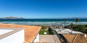 Villa in Playa de Muro - Chalet direkt am Sandstrand gelegen (Thumbnail 4)
