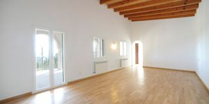 Newly-built villa with terrace, pool and seaviews in Gènova, Palma de Mallorca (Thumbnail 3)