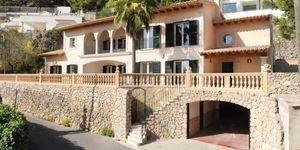 Newly-built villa with terrace, pool and seaviews in Gènova, Palma de Mallorca (Thumbnail 10)