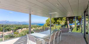 Villa in Port Alcudia - Anwesen mit gigantischem Meerblick (Thumbnail 4)