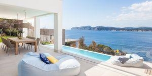 Luxusní vila u moře v Santa Ponse, Malorka (Thumbnail 1)