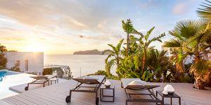 Luxus Anwesen in erster Meereslinie (Thumbnail 2)