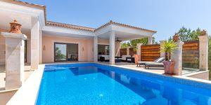 Costa de la Calma: Luxury Villa in a quiet residential area (Thumbnail 4)