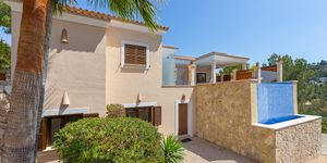 Costa de la Calma: Luxury Villa in a quiet residential area (Thumbnail 5)