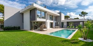 New villa for sale in Santa Ponsa (Thumbnail 1)