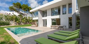 New villa for sale in Santa Ponsa (Thumbnail 2)