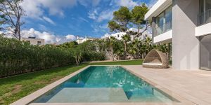 New villa for sale in Santa Ponsa (Thumbnail 3)