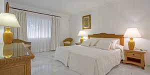Apartment in Santa Ponsa - Erdgeschoss Wohnung mit Garten (Thumbnail 9)
