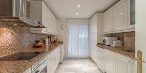 Apartment in Santa Ponsa - Erdgeschoss Wohnung mit Garten (Thumbnail 5)