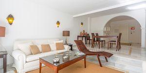 Apartment in Santa Ponsa - Erdgeschoss Wohnung mit Garten (Thumbnail 4)