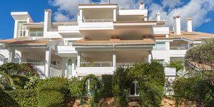 Apartment in Santa Ponsa - Erdgeschoss Wohnung mit Garten (Thumbnail 2)