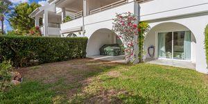 Apartment in Santa Ponsa - Erdgeschoss Wohnung mit Garten (Thumbnail 6)