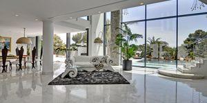 Nova Santa Ponsa: Traumhafte Villa im Neubau (Thumbnail 4)