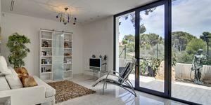 Nova Santa Ponsa: Traumhafte Villa im Neubau (Thumbnail 8)