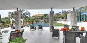 Nova Santa Ponsa: Traumhafte Villa im Neubau (Thumbnail 3)