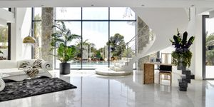 Nova Santa Ponsa: Traumhafte Villa im Neubau (Thumbnail 5)