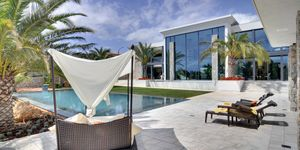 Nova Santa Ponsa: Traumhafte Villa im Neubau (Thumbnail 2)