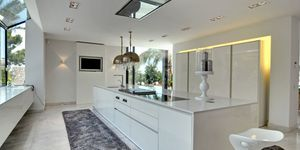 Nova Santa Ponsa: Traumhafte Villa im Neubau (Thumbnail 7)