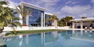 Nova Santa Ponsa: Traumhafte Villa im Neubau (Thumbnail 1)