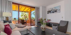 Spacious duplex penthouse with sea view (Thumbnail 9)