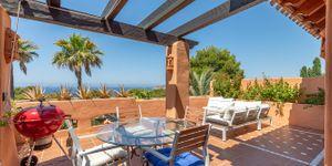 Spacious duplex penthouse with sea view (Thumbnail 2)